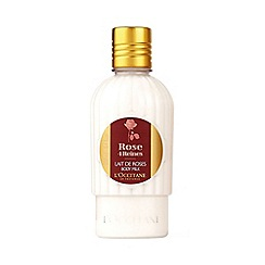 L'Occitane en Provence - Rose Body Milk 250ml