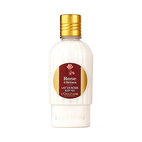 L+Occitane en Provence - +Rose+ body milk 250ml