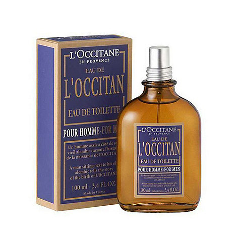 L+Occitane en Provence - L+Occitane 100ml Eau De Toilette