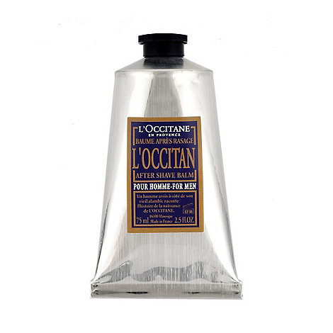 L+Occitane en Provence - L+Occitane After Shave Balm 75ml