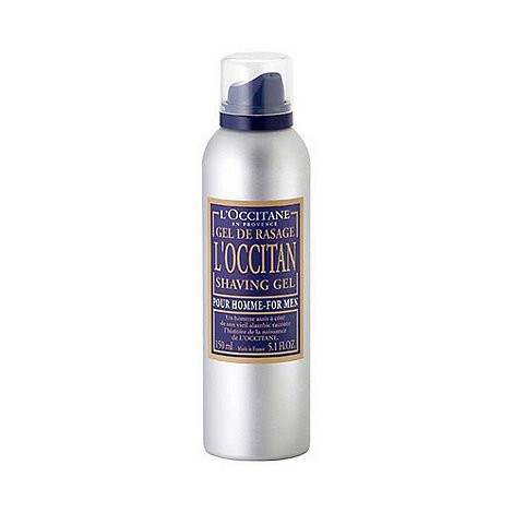L+Occitane en Provence - Shaving Gel 150ml