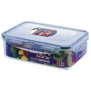 Lock&Lock polypropylene rectangular storage container