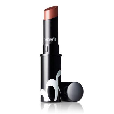 Silky finish lipstick
