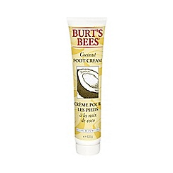 Burt's bees - Coconut Foot Cream 120g