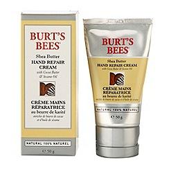 Burt's bees - Shea Butter Hand Repair Creme