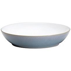 Denby - Aqua Azure pasta bowl
