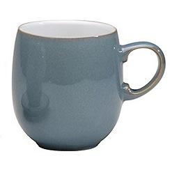 Denby - Azure large mug