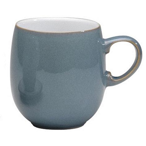 Denby - +Azure+ large mug