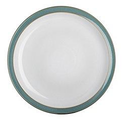 Denby - Azure dinner plate