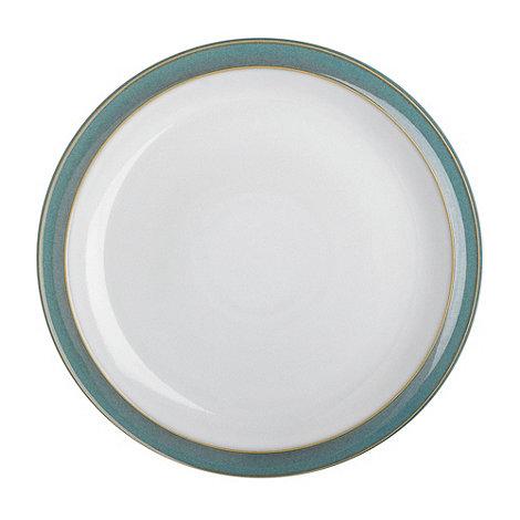 Denby - Azure dessert plate