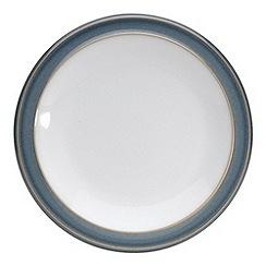 Denby - Azure tea plate