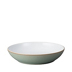 Denby - Regency green pasta bowl