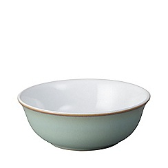Denby - Regency green cereal bowl