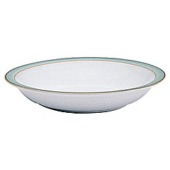 Denby - Regency green rim bowl