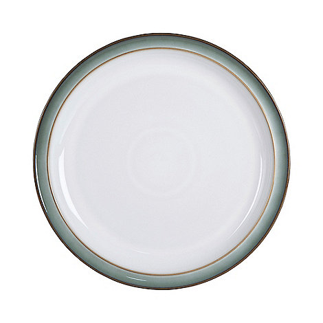 Denby - Regency green dinner plate