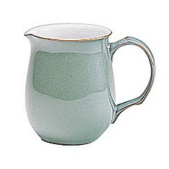 Denby - Regency green small jug