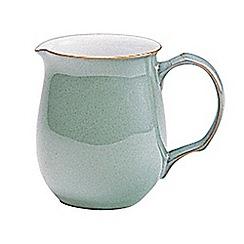 Denby - Regency green small jug
