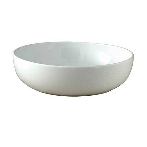 Jamie Oliver - White big dog large bowl