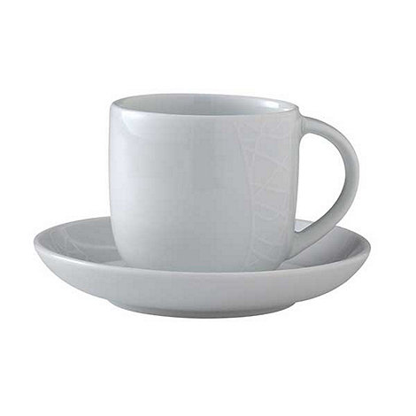 Jamie Oliver - White snug cup coffee cup