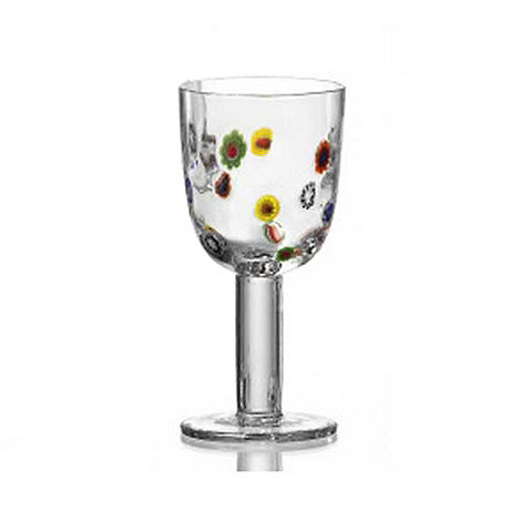 Leonardo - 'Millefiori' large wine glass