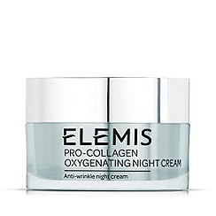 Elemis - 'Pro-Collagen' oxygenating night cream 50ml