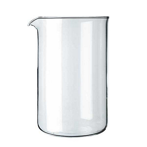 Bodum - Glass 12 cup spare cafetiere liner