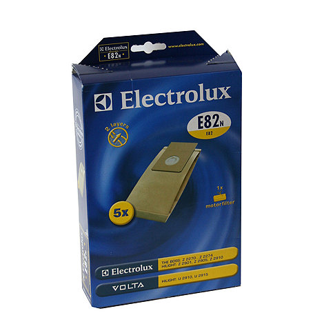 Electrolux - Vacuum cleaner bags