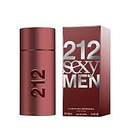 212 Sexy Men Eau de Toilette 50ml
