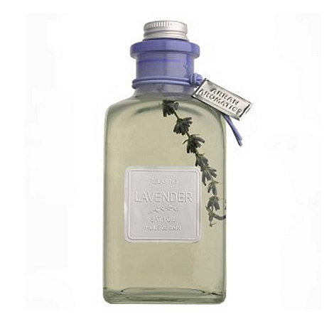Arran Aromatics - Lavender Bath Oil 250ml