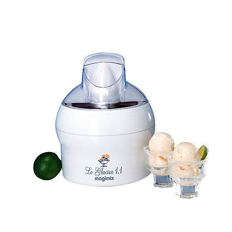Magimix - Le Glacier 1L ice cream maker