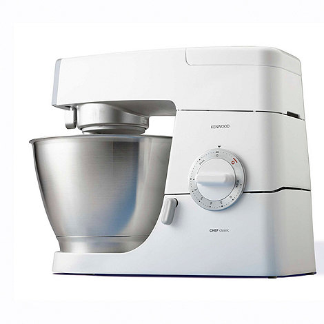 Kenwood - Classic Chef KM336 food mixer