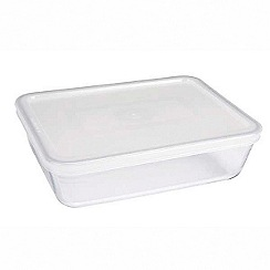 Pyrex - Glass storage container