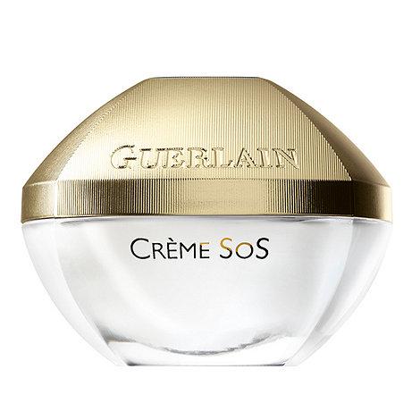 Guerlain - SOS Crème for Weakened and Tired Skin