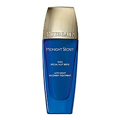 Guerlain - Midnight secret late night recovery treatment 30ml
