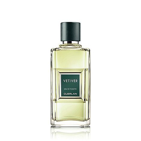 Guerlain - Vetiver Eau De Toilette 100ml