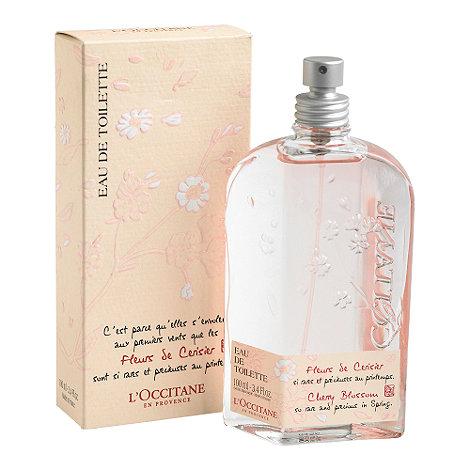 L+Occitane en Provence - Cherry blossom 100ml Eau De Toilette