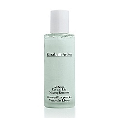 Elizabeth Arden - Conditioning eye make up remover
