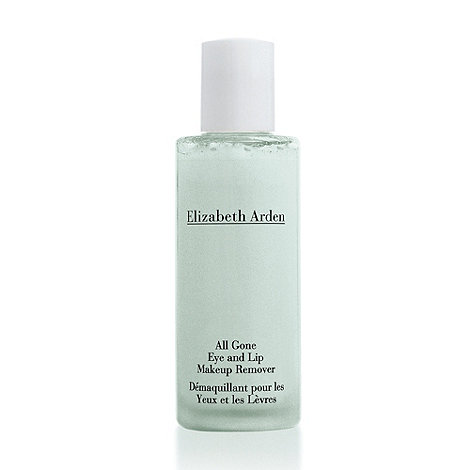 Elizabeth Arden - +All Gone+ eye and lip make up remover 100ml