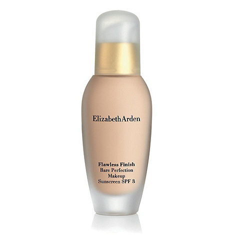 Elizabeth Arden - Flawless Finish Bare Perfection Makeup Sunscreen SPF 8 (30ml)