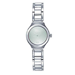 STORM - Ladies cream dial with bracelet watch