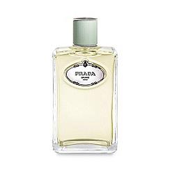 Prada - Prada infusion d'iris Eau de Parfum 200ml