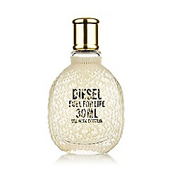 Diesel - fuel for life for her Eau De Toilette