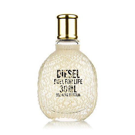 Diesel - fuel for life for her Eau De Toilette 50ml