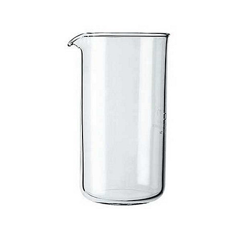 Bodum - Glass 3 cup spare cafetiere liner