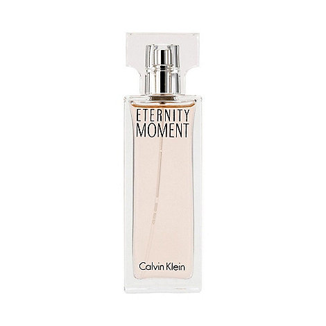 Calvin Klein - Eternity Moment for women Eau de Parfum 30ml