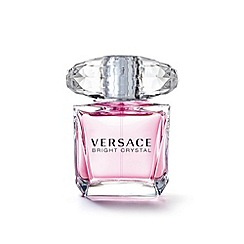 Versace - Bright Crystal Eau De Toilette 90ml