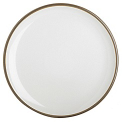 Denby - Truffle dinner plate