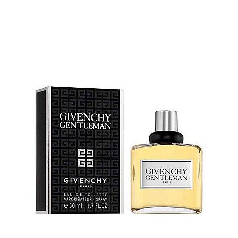 Givenchy - Givenchy Gentleman Eau De Toilette 50ml