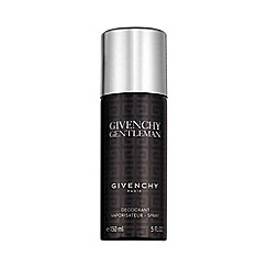 Givenchy - Givenchy Gentleman Deodorant Spray 100ml