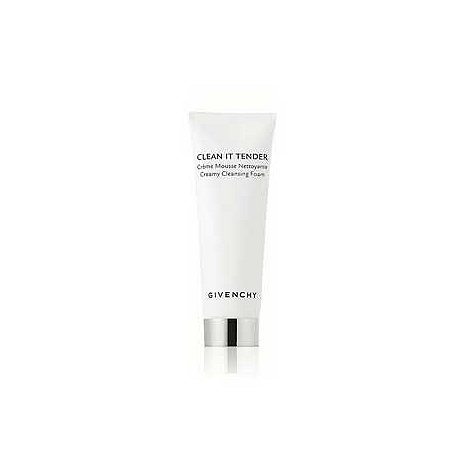 Givenchy - +Clean It Tender+ creamy cleansing foam 125ml